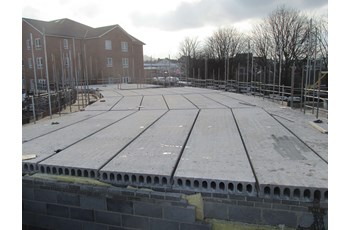 Eston Hollowcore